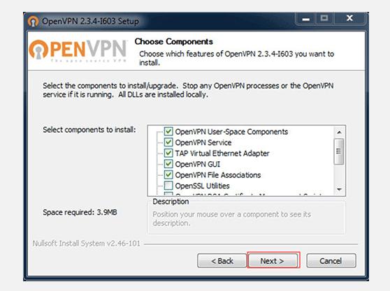 Windows 8 OpenVPN tutorial | Install