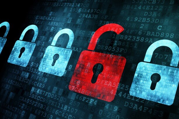 Internet security tips and tricks