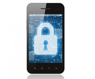 protect your mobile data with VPN