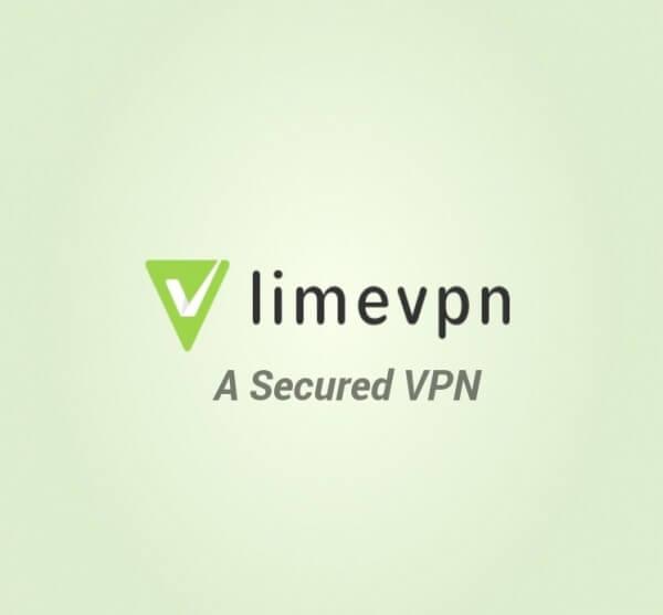 LimeVPN - A seurerd VPN