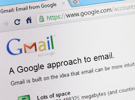 New email privacy service from Google