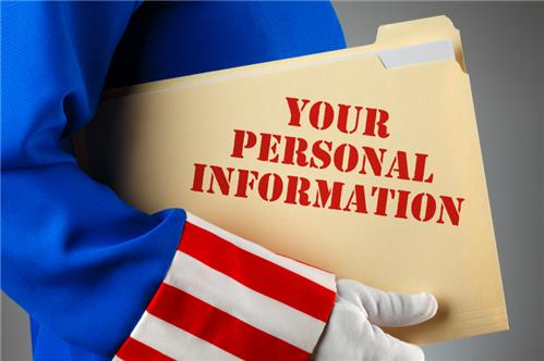 US metadata laws fight your personal information