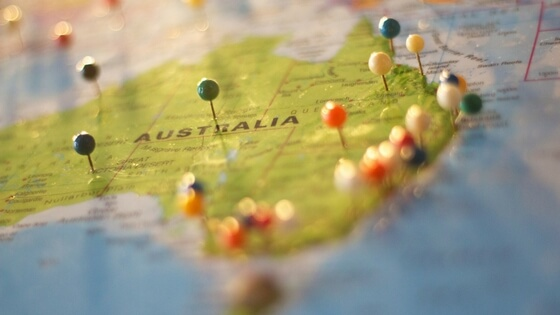 AUSTRALIAN VPN