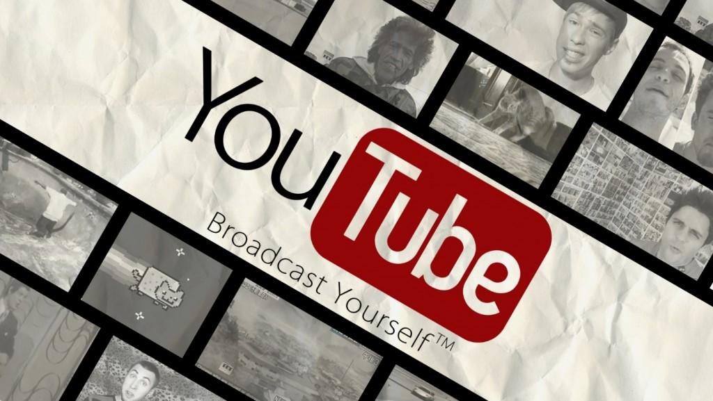 Main YouTube