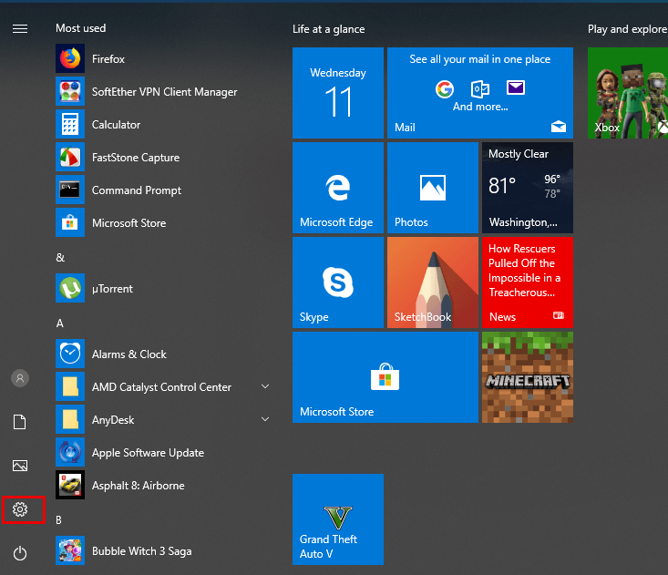 IKEv2 VPN on Windows 10 - LimeVPN