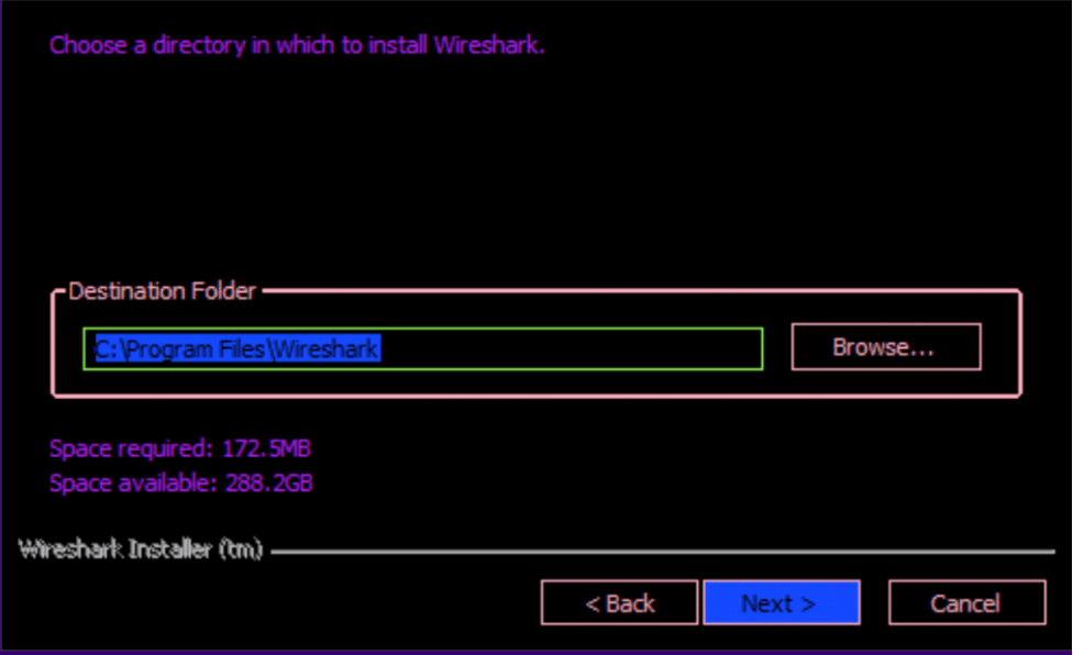 How to Install Wireshark on Windows