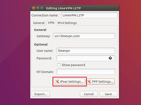 Setting up VPN in Linux – OpenVPN Setup Instructions for Ubuntu