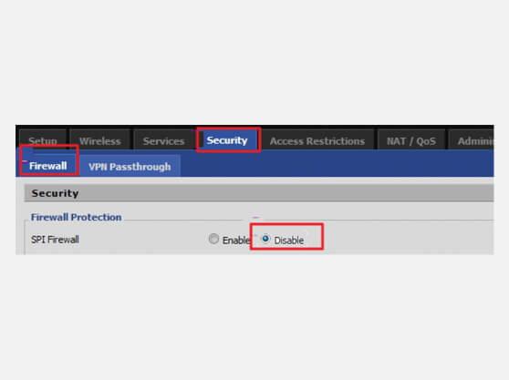 Setup PPTP VPN on DD-WRT Router tutorial