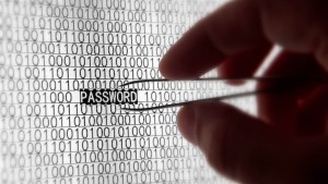 strong passwords for router protection