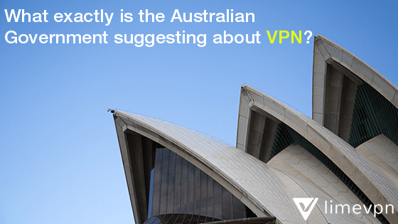 Vpn in Australian
