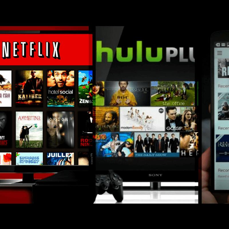 Watch Netflix anywhere (1)