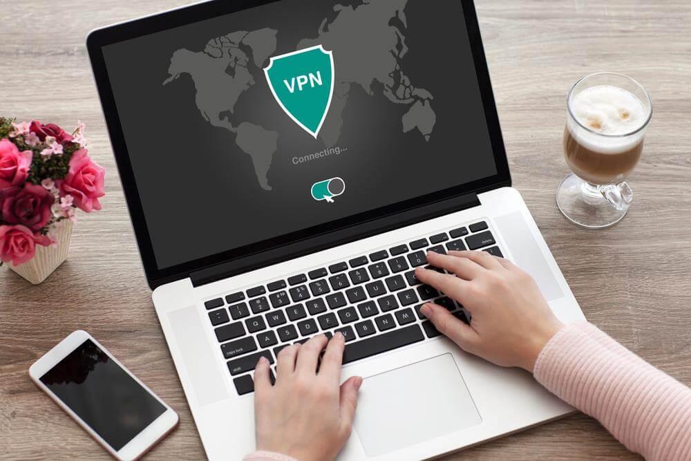 VPN on PC