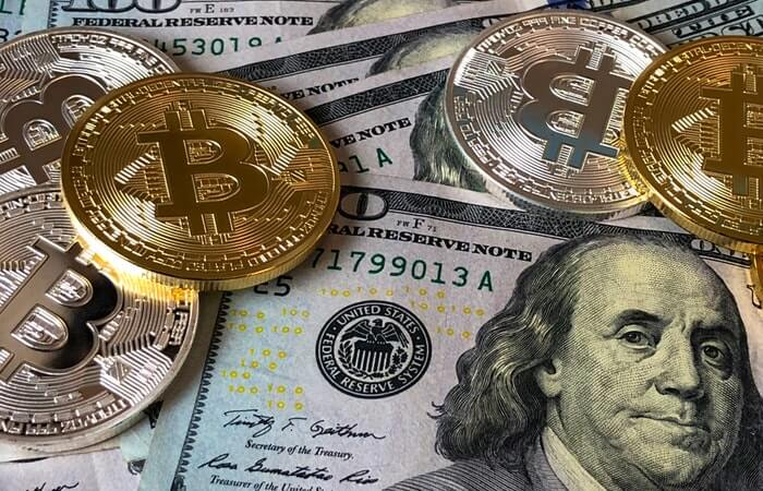 Bitcoin & currency 3