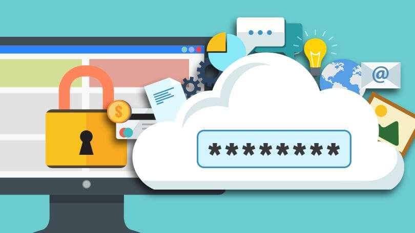employing ther use of password manager