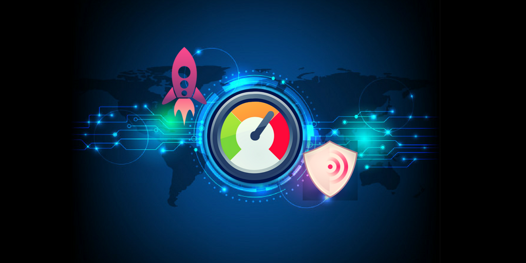 speed of your vpn connection 2