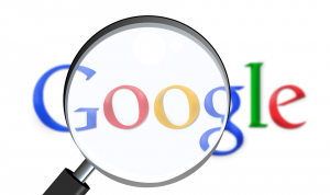 it will stop google from tracking you