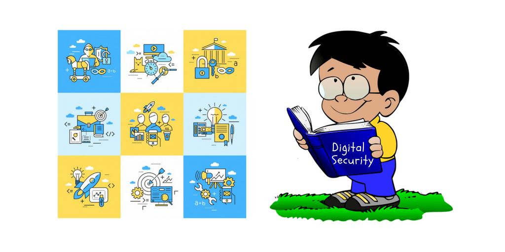 Digital Security 3