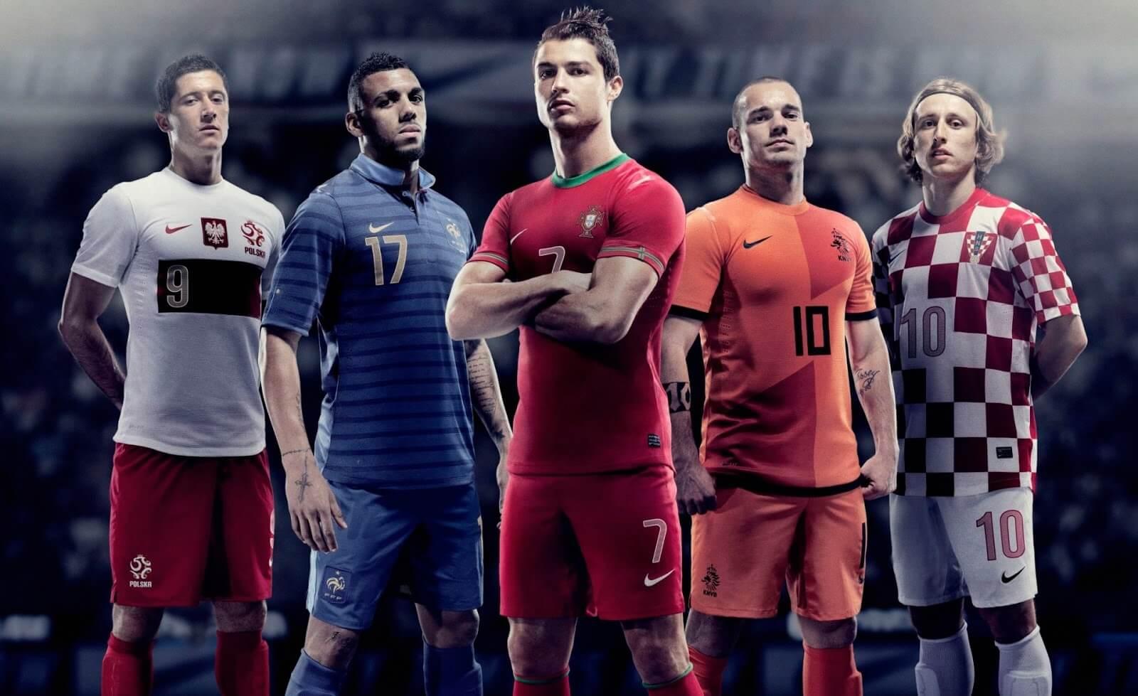 Euro 2020 online