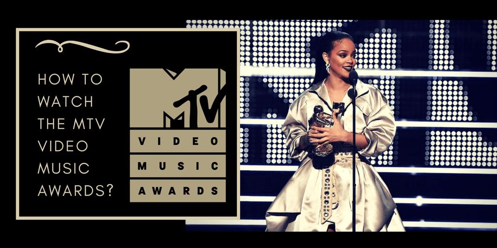 MTV Video Music Awards 2