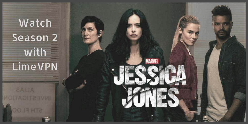 Jessica Jones season-2 1
