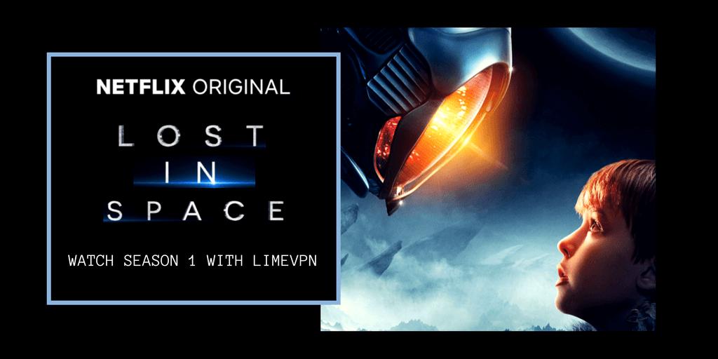 Watch Lost in Space season -1 5