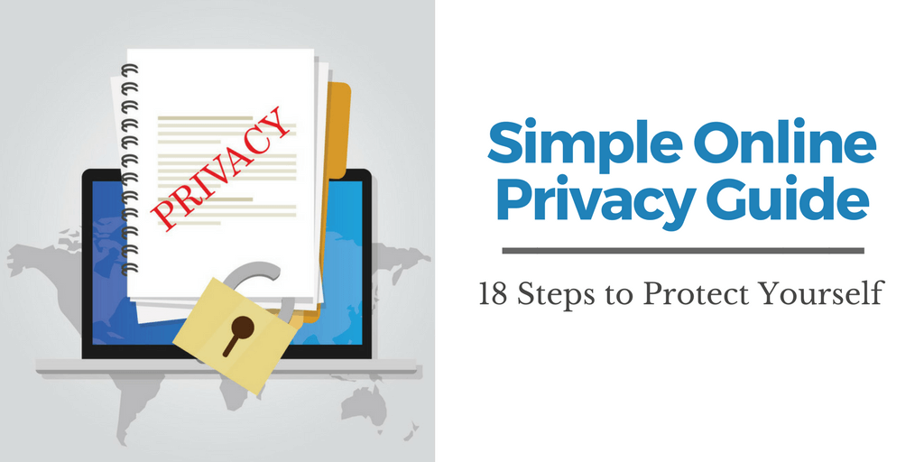 Simple Online Privacy Guide 2