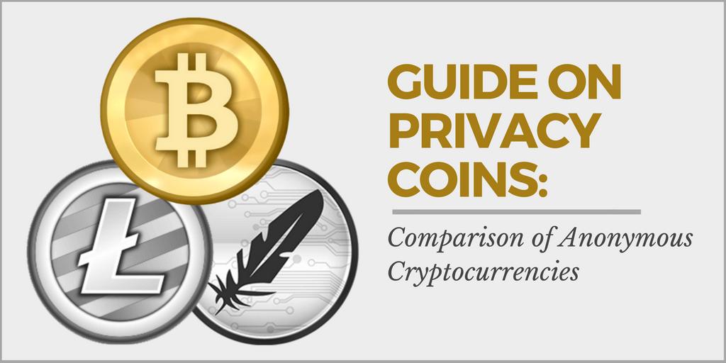 comparison of cryptocurrencies 8