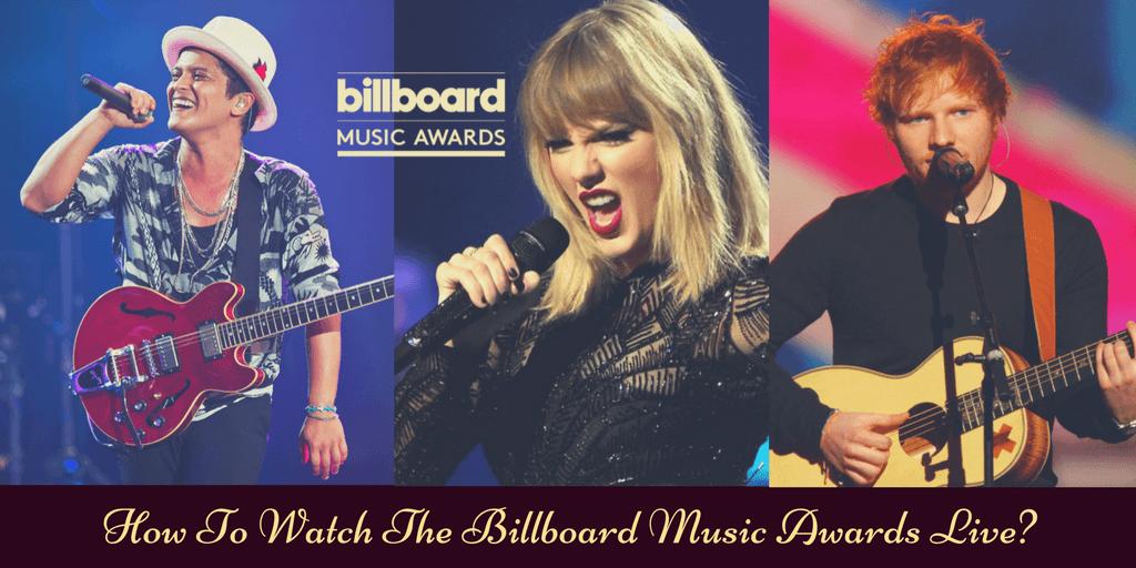 billboard music awards 3