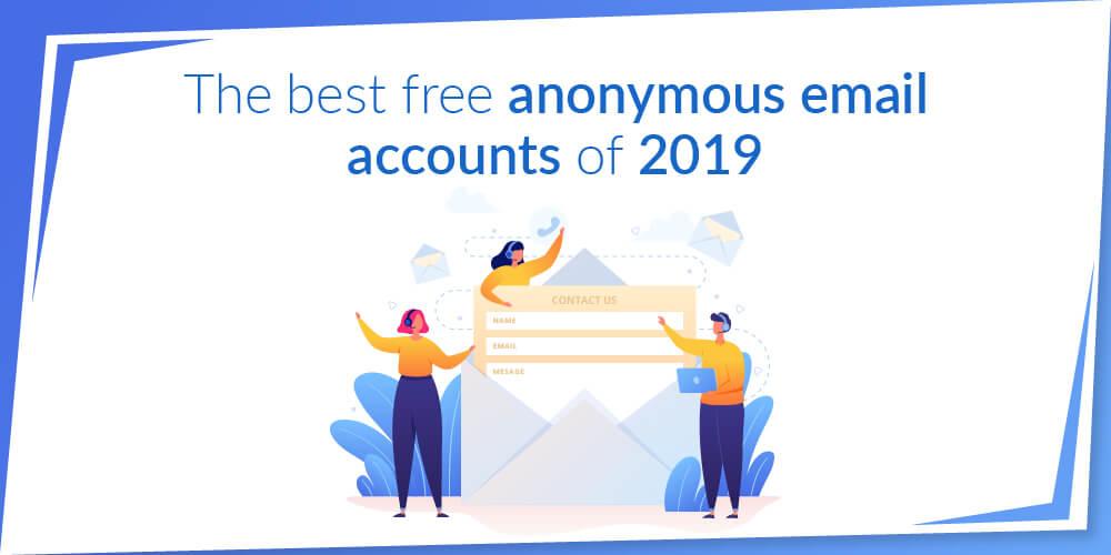 free anonymous