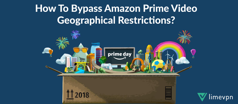 bypass amazon prime video