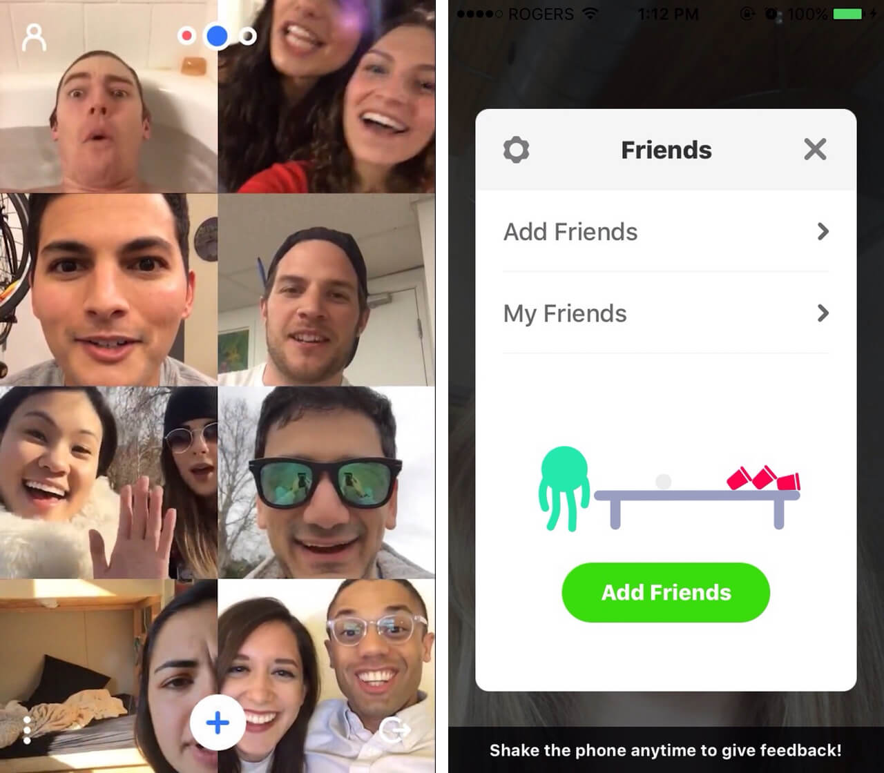 hazardous social media apps houseparty