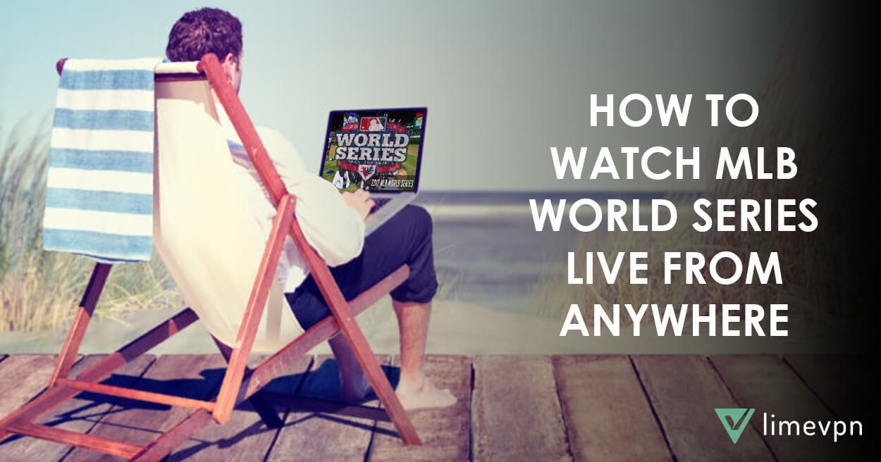 mlb world series live