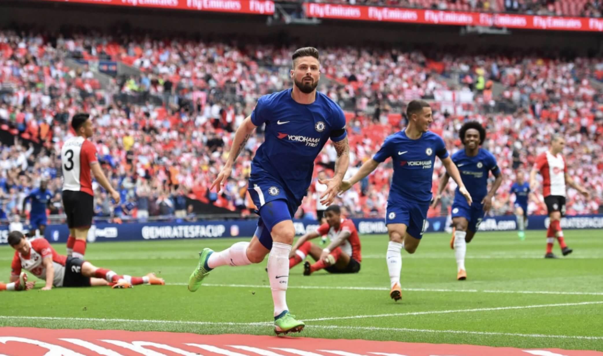 2018 FA Cup