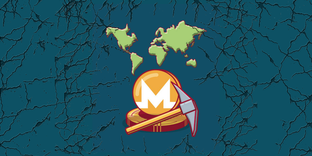 Monero is also not a haven for privacy