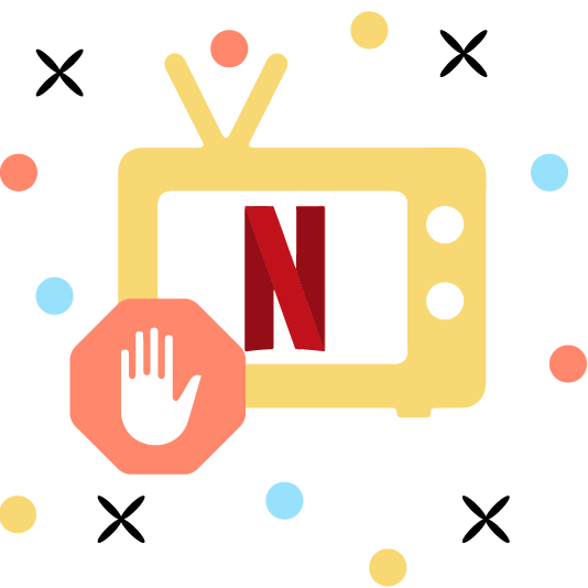 How to prevent Netflix from banning your VPN service?