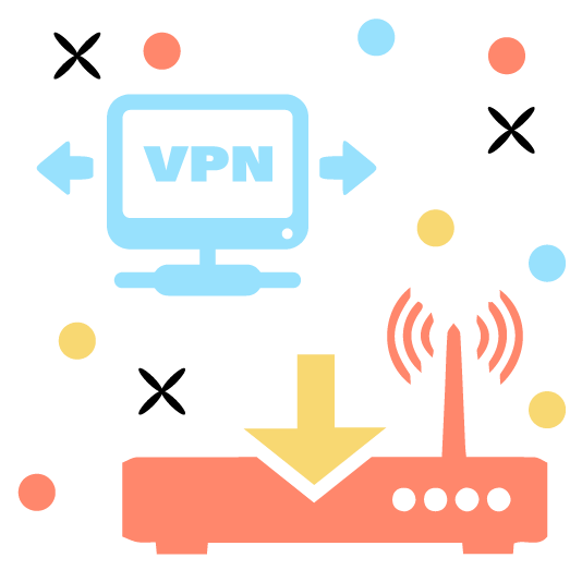 How to Install a VPN on a Router?