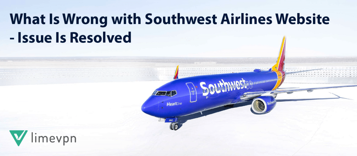 southwest airlines websites