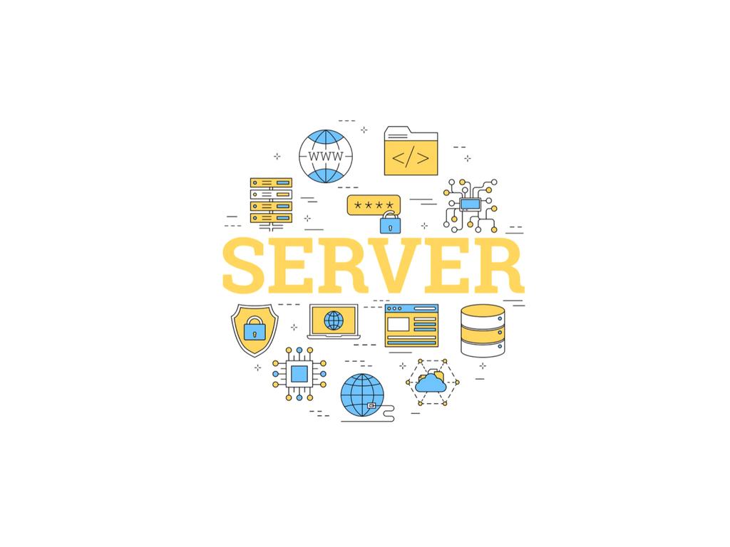 vpn server location