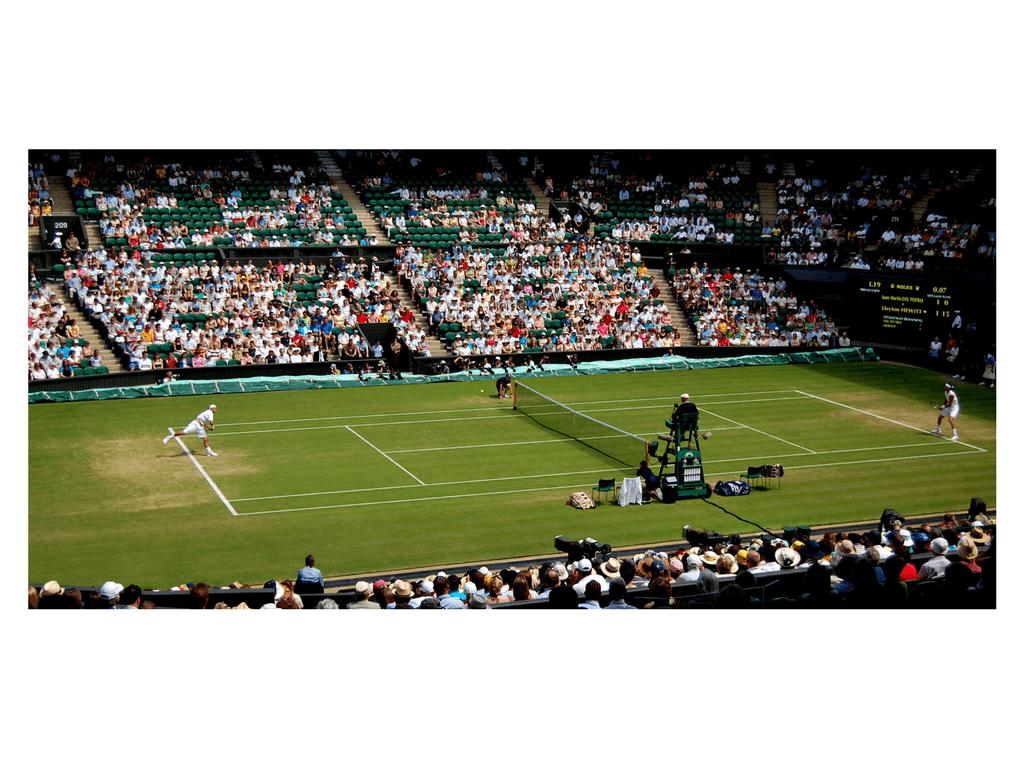 Watch Wimbledon 2018 Online