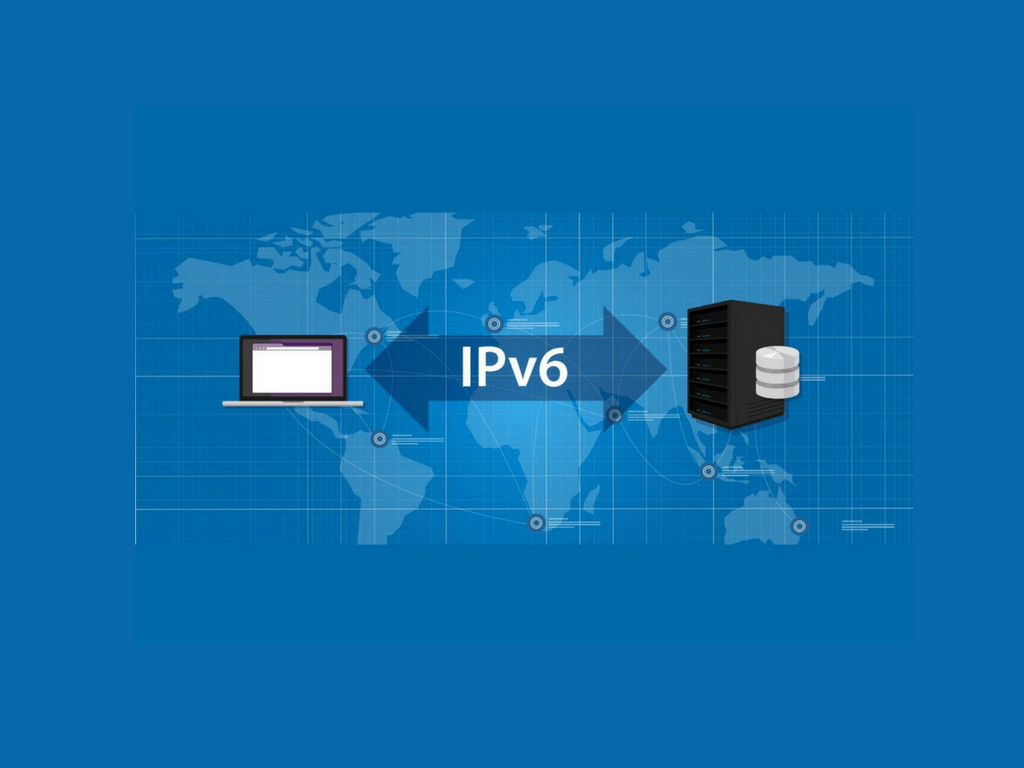 what is IPv6 Address