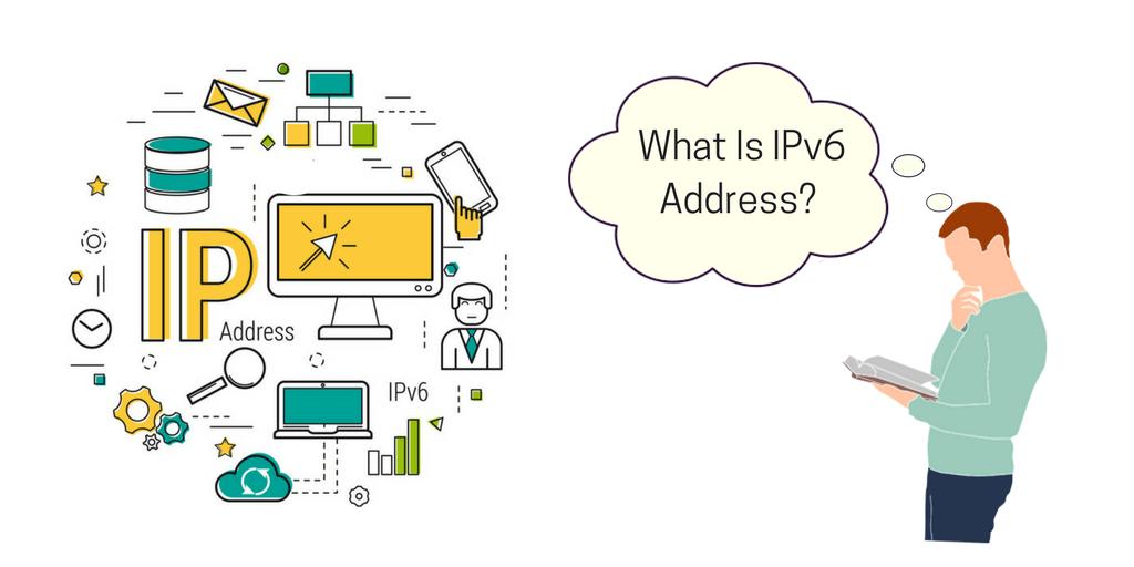 IPv6 Address 1