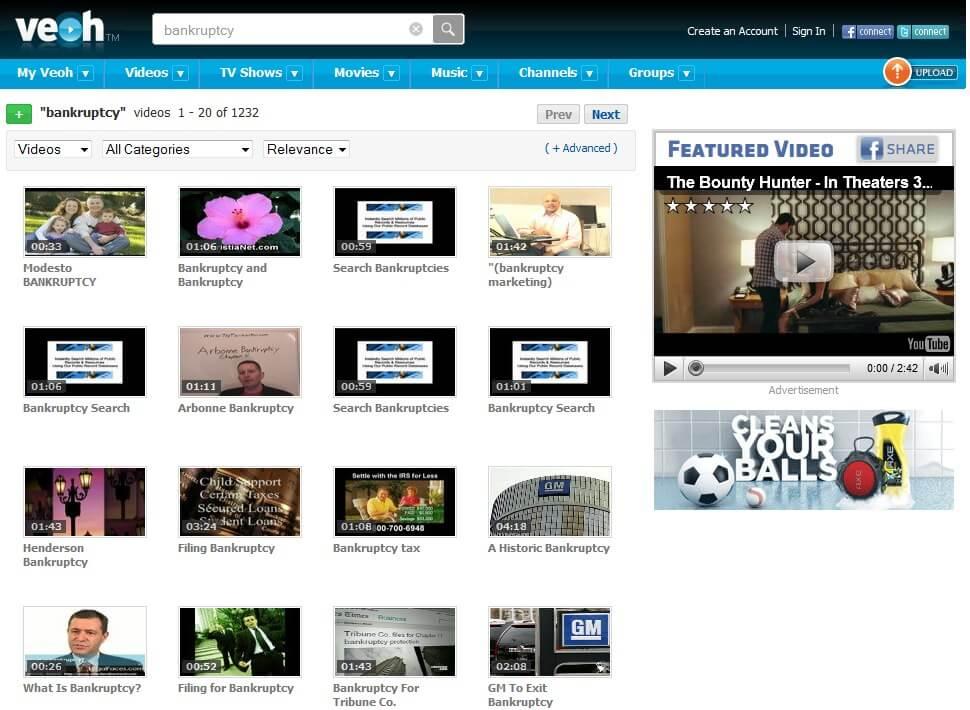 Best Alternatives to YouTube