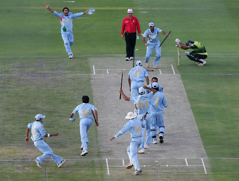 ICC Cricket T20