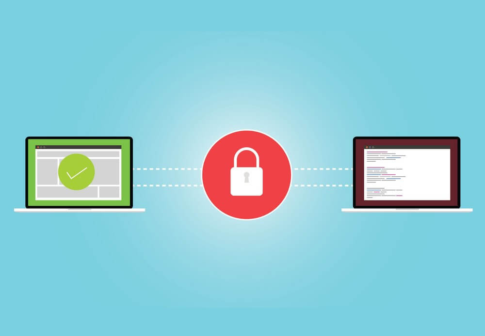 encryption with vpn