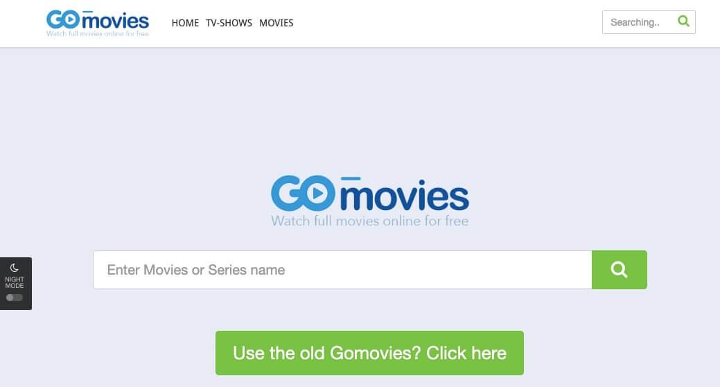 Putlocker Alternatives_gmovies