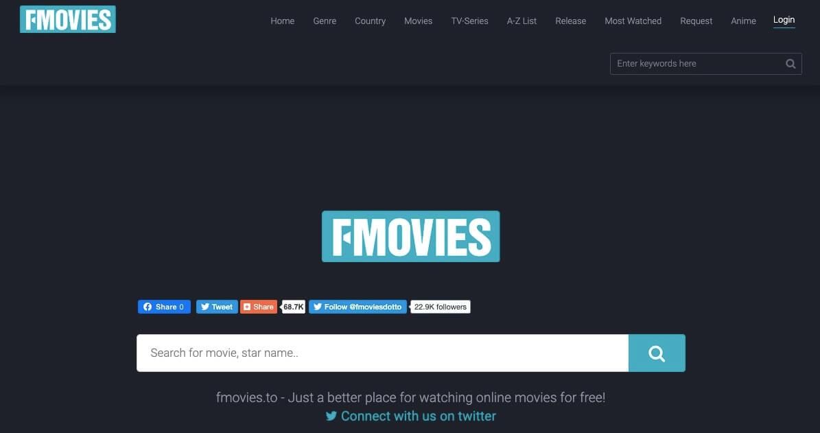 Putlocker Alternatives_fmovies