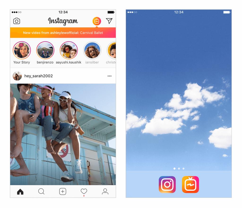 Dangers of Social Media - Instagram