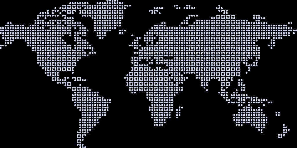 LimeVPN Server Locations